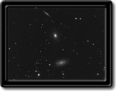 NGC-5985 And Other Galaxies